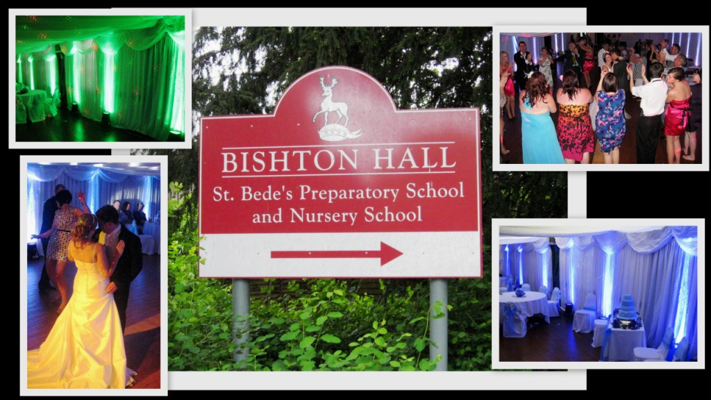 Bishton Hall