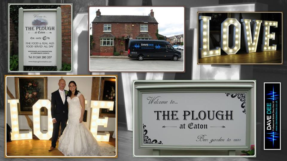 DAVE DEE DISCOS @ The Plough