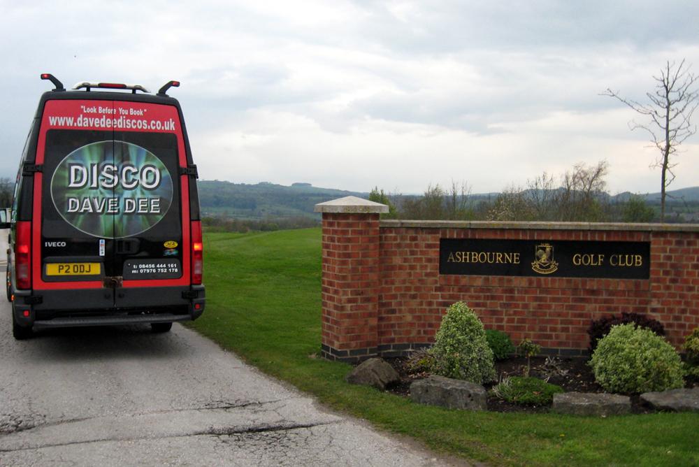 Ashbourne golf club wedding venue wedding amp party venues
