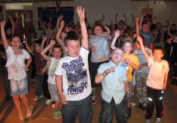 Image result for primary school disco