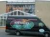 Mobile Disco Hire Rugeley