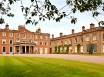 Events at Weston Park Shropshire